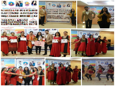 Achievers teachers day 2019